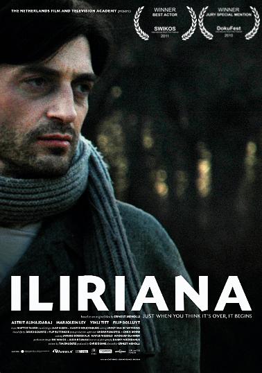 ILIRIANA an Ernest Meholli film |Cast | Astrit Alihajdaraj | Marjolein Ley | Yinli Titt  | Filip Bolluyt