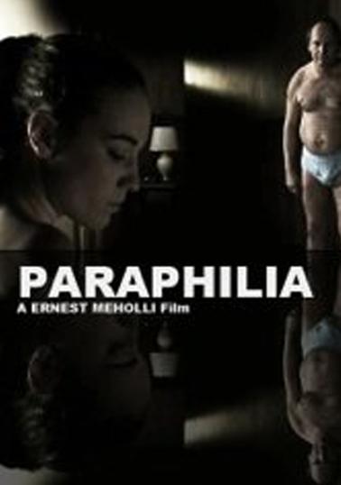 PARAPHILIA an Ernest Meholli film |cast  | Stefan Jung |  Fabienne Thijs | Vera Zegerman