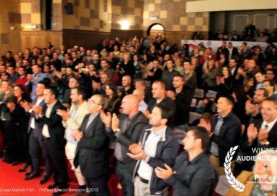 GONE BACK an Ernest Meholli film PriFest Special Screening40