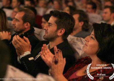 GONE BACK an Ernest Meholli film PriFest Special Screening43