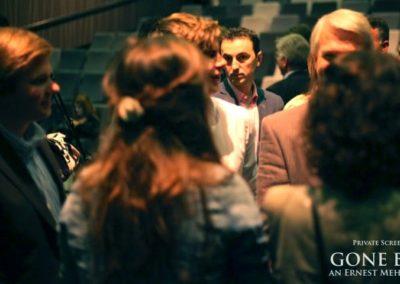 Gone Back by Ernest Meholli Intern Cast Crew Premiere40