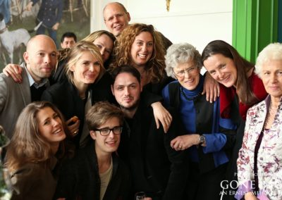 Gone Back by Ernest Meholli Intern Cast Crew Premiere53