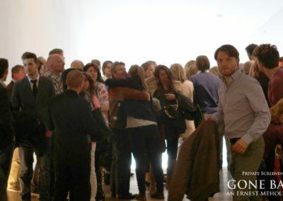 Gone Back by Ernest Meholli Intern Cast Crew Premiere8