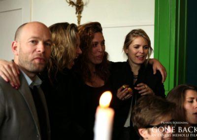 Gone Back by Ernest Meholli Intern Cast Crew Premiere89