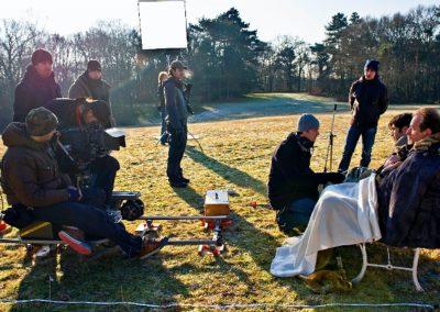 ILIRIANA an Ernest Meholli film11