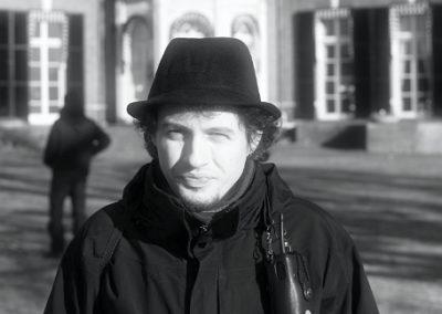 ILIRIANA an Ernest Meholli film16